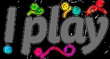 i Play TV Logo